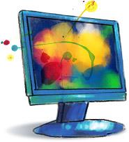עיצוב גרפי והקמת אתרי אינטרנט